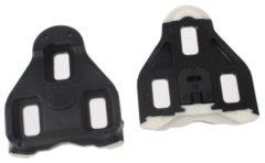 Zwarte Look Delta schoenplaatjes - Schoenplaatjes