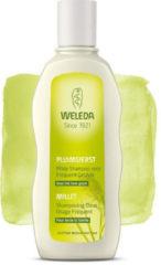 Weleda natuurcosmetica Weleda Pluimgierst Milde Shampoo - 190 ml - natuurlijk