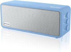Muse Electronics Muse M-350BTM 6W Blauw draagbare luidspreker