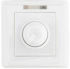 Witte Groenovatie LED Dimmer 12V-24V - 8A - incl. IR afstandsbediening