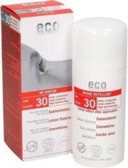Eco Cosmetics Zonnebrand crème anti-mug 30