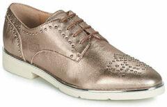 Gouden Nette schoenen JB Martin PRETTYS