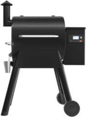 Zwarte Traeger Pro 575 Series Pelletbarbecue