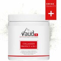 Collageen Protect 4 in 1 Vaud | collageen poeder | collageen supplement| clinique | huidverzorging | gezichtsverzorging | 30 dagen kuur