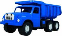 Dino Toys Tatra Truck kiepwagen 70 cm Blauw