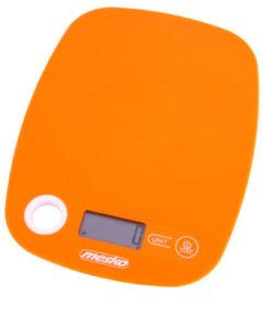 Mesko Elektrische Keukenweegschaal MS3159o - Oranje