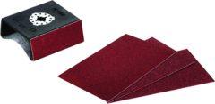 Schuurprofiel Bosch Accessories AUZ 70 G 2609256D18 Geschikt voor merk Fein, Makita, Bosch, Milwaukee, Metabo 1 stuks
