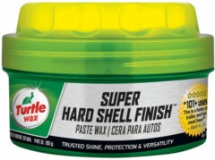 Turtle Wax Autowax Super Hard Shell Paste 397 Gram