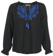 Zwarte Blouse Betty London ESIBELLE