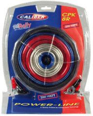 Rode CALIBER Accessoire CPK8R 2500Watt Rally Kabelkit 35mm voedingskabel