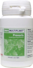 DNH Research DNH Multiplant Pronoris - 120 tabletten - Voedingssupplement
