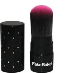 Fake Bake Kabuki Brush zwart