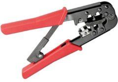 FixPoint WZ CRIMP 09 RJ11/RJ12/RJ45 77146 Krimptang Modulaire stekkers (western) RJ11, RJ12, RJ45