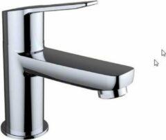Merkloos / Sans marque CLEVER START XTREME – fonteinkraan – koud water – chroom