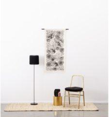Zwarte (retourdeal) Urban Cotton   Harmony   130x60 cm