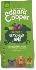 Edgard-Cooper Edgard&Cooper Irresistible Grass-Fed Lamb Adult Lam&Appel&Wortel - Hondenvoer - 12 kg