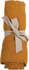 Gouden Filibabba - Tetra doek - Golden mustard - One size