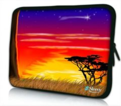 Rode False Sleeve 17.3 inch Afrika - Sleevy