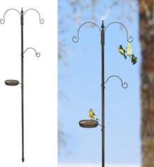 Haushalt International Haushalt 57245 - Vetbollen houder voor vogels - 190 cm