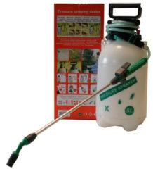 Groene Betaalbaarshoppen Green Arrow drukspuit 5 liter
