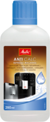 Melitta Haushaltsprod AntiCalcEsprMachineF (8 Stück) - Entkalker flüssig 250ml AntiCalcEsprMachineF