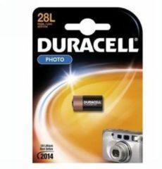Duracell PX28L - 2CR-1/3N - L544 - 2CR13252 6V Lithium batterij - 1 stuk