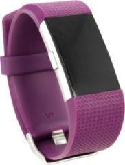 FitBit Fitnesstracker Charge 2 Plum