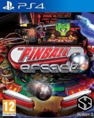 Digital-XL The Pinball Arcade PS4