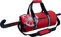 The Indian Maharadja Duffel bag TSX-red Sticktas Unisex - rood