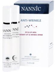 Nannic - Intensive Wrinkle Repair - 2x15 ml