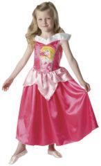 Roze Rubies Prinsessenjurk Classic Doornroosje - Kostuum - Maat S