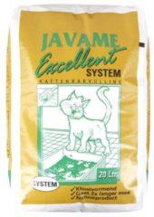 JAVAME EXCELLENT SYSTEM KATTENBAKVULLING #95; 20 LTR