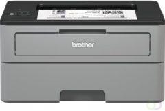Brother HL-L2350DW Laserprinter (zwart/wit) A4 30 pag./min. 1200 x 600 dpi WiFi, Duplex