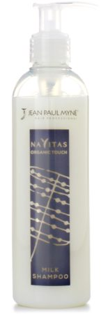 Afbeelding van Jean Paul Mynè - Navitas Organic - Milk Shampoo - 250 ml