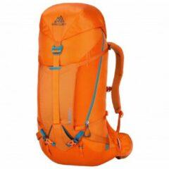 Gregory - Alpinisto 35 - Tourrugzak maat 35 l - M oranje