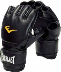 EVERLAST Vechtsporthandschoenen MMA L/XL zwart
