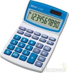 Rexel Ibico 210X Bureaurekenmachine
