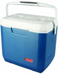 Coleman - Kühlbox Xtreme 28 QT - Koelbox maat 26 l, blauw/grijs/wit