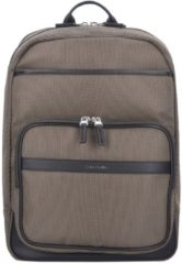 Fairbrook Laptop Rucksack 43 cm Laptopfach Samsonite bronze black