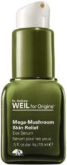 Origins Gesichtspflege Augenpflege Dr. Andrew Weil for Origins Mega-Mushroom Skin Relief Eye Serum 15 ml