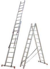 Altrex All Round Reformladder - 2-delig - Werkhoogte 5.50m