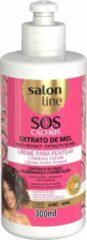 Salon-Line : SoS Curls - Honey Combing Cream 300ml