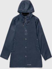 Stutterheim - Lichtgewicht regenjas voor volwassenen - Stockholm LW - Donkerblauw - maat M