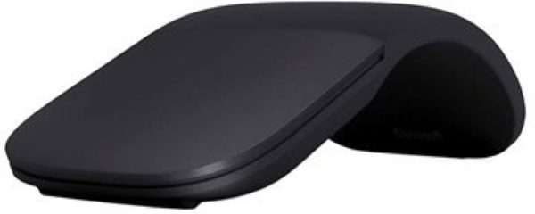 Mouse Edizione Surface Bluetooth Microsoft Arc - Nero