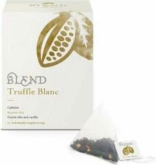 Blend Truffle Blanc