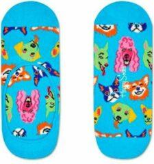 Happy Socks Funny Dog Liner Sock FND06 maat 36-40