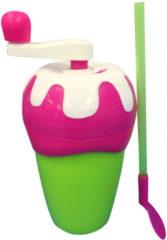 Warenhuisthuis Frozen Milkshake maker beker groen