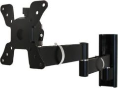 Dynamic Wave TV Wandhalterung, bis 32 Zoll, neigbar, 15 kg Tragkraft