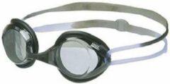 Zwarte Zoggs Zwembril Hydro-Skinz Racer