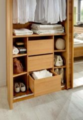 WIEMANN Schubkasteneinsatz für den Schrank »Kufstein«, mit 3 Schubladen
